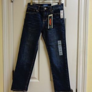 Old Navy Karate Jeans